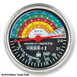 New to the Aftermarket – International Tachometer