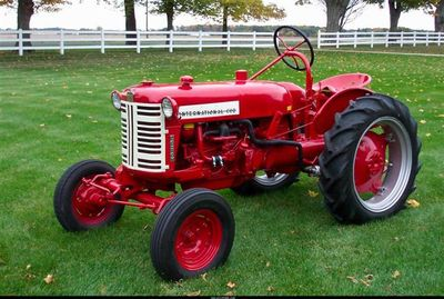 Is your tractor a Cub, Cub LoBoy or model 154, 184, 185, learn the difference.